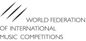 Logo World Federation of International Music Competitions
